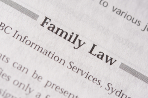 Family Law Attorney Rutherfordton